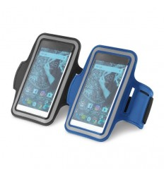 Brazalete Personalizado para Smartphone Reflectante