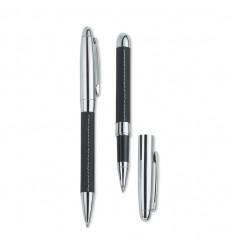 Set de Bolígrafo y Roller Visco Publicitario