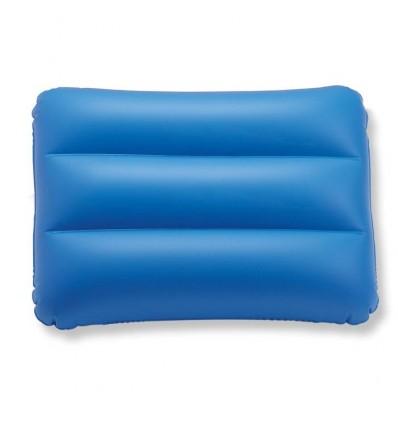 Almohadilla para Playa en PVC - Color Azul