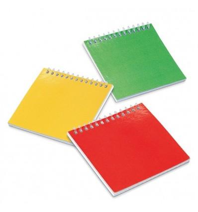 Cuaderno para Colorear para Logo de Empresa