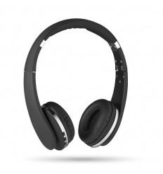 Auriculares Plegables con Bluetooth de Plástico Promocional