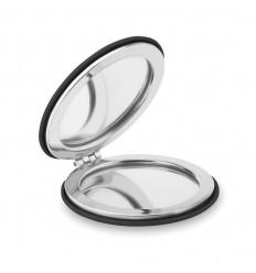 Espejo Circular Doble con Cierre Magnético Promocional