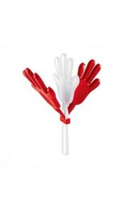 Clip Clap para Aplausos de Plástico