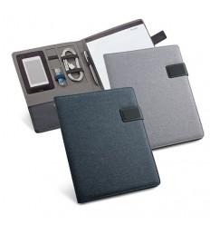 Portafolios A4 con Cierre Magnético Publicitario