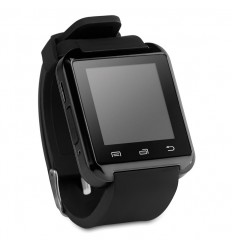 Smartwatch con Bluetooth Publicitario - Color Negro