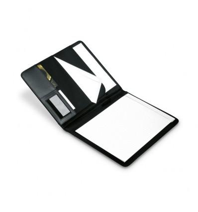 Carpeta Portadocumentos con Bloc de Notas A4 Merchandising