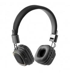 Auriculares Bluetooth Vintage para Publicidad