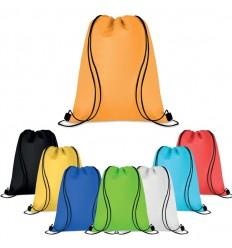 Bolsa Nevera con Cordones de Poliéster Personalizada