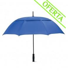 Paraguas con Apertura Manual y Anti Viento Personalizado