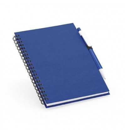 Bloc de Notas Primary para Publicidad Color Azul