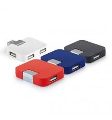 Puerto USB 2.0 para merchandising