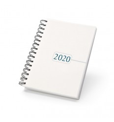 Agenda personalizada 2020 Arym Semana B5