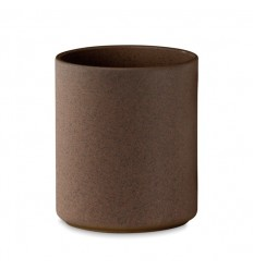 Taza de cáscara de café y PP ecológico 300ml personalizada Color Marrón