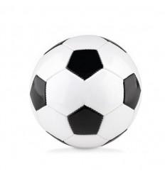 Pelota de fútbol pequeña con aguja para hinchado publicitaria