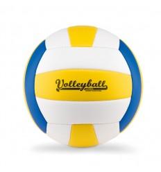 Balón de voleibol tamaño 5 de PVC publicitario