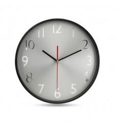 Reloj de pared Timeskip publicitario