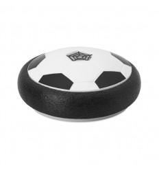 Balón de fútbol flotante publicitario Color Blanco/Negro