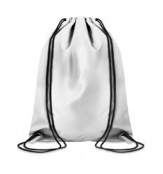 Mochila reflectante personalizada Color Plata
