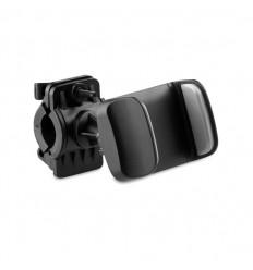 Soporte de teléfono para bicicleta publicitario Color Negro