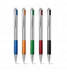 Bolígrafo de acero inoxidable publicitario