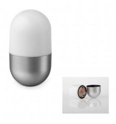 Linterna LED de plástico con sensor táctil publicitaria