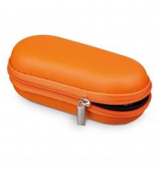 Bolsa multiusos para powerbank para publicidad Color Naranja