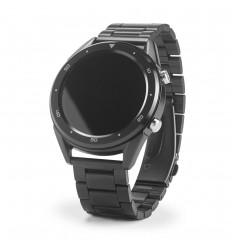 Smartwatch resistente al agua publicitario