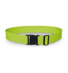 Correa de viaje para maleta personalizada Color Verde claro