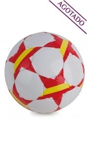 Balón Reglamentario con la Bandera de España