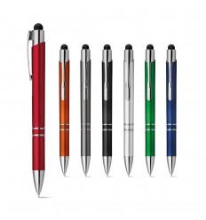 Bolígrafo con iluminación interior LED publicitario