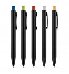 Bolígrafo de aluminio especial para láser publicitario