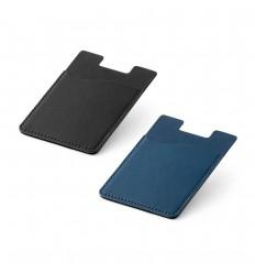 Tarjetero RFID para móvil publicitario