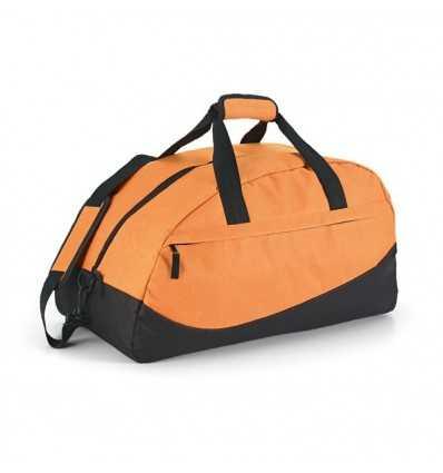 Bolsa de Deporte Soft para Logo de Empresa Color Naranja