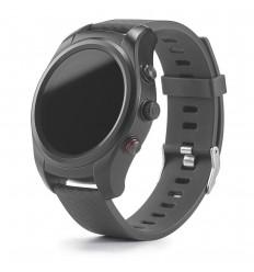 Smartwatch con GPS y resistente al agua personalizado Color Negro