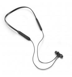 Auriculares bluetooth para ordenador personalizados Color Negro