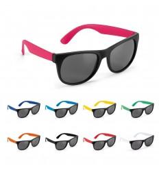 Gafas de sol con acabado mate publicitarias