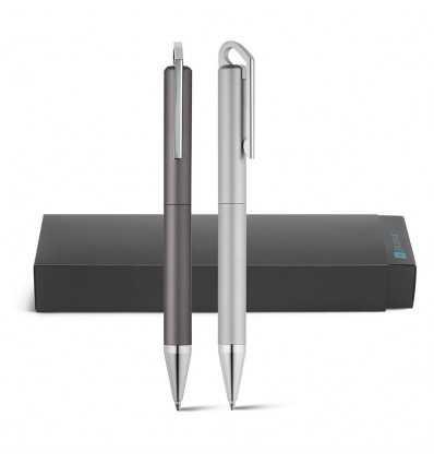 Bolígrafo para Empresas Metálico Mate Promocional