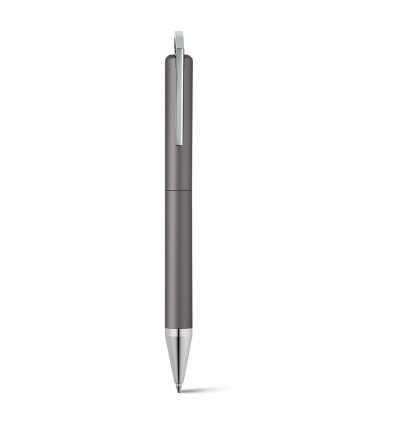Bolígrafo para Empresas Metálico Mate Empresas Color Gun Metal