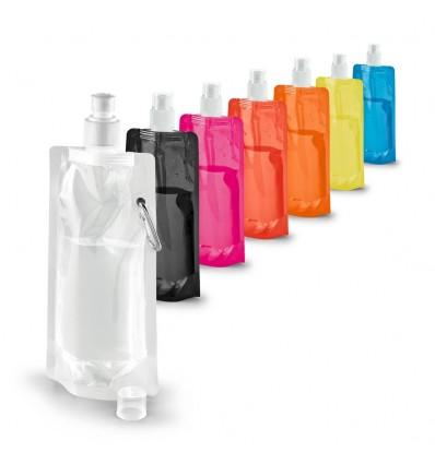 Botella Plegable de Plástico económica