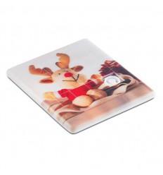 Rompecabezas Deslizante de Plástico para merchandising