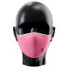 Mascarilla reutilizable personalizada por sublimación Color Rosa
