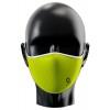 Mascarilla reutilizable personalizada por sublimación Color Verde Claro