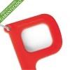 Llavero personalizado antibacterias ISO 22196