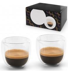 Set de Café para regalo publicitario