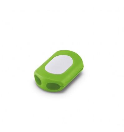 Organizador de Cables personalizado Color Verde Claro