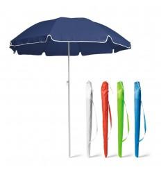 Sombrilla para Playa para merchandising