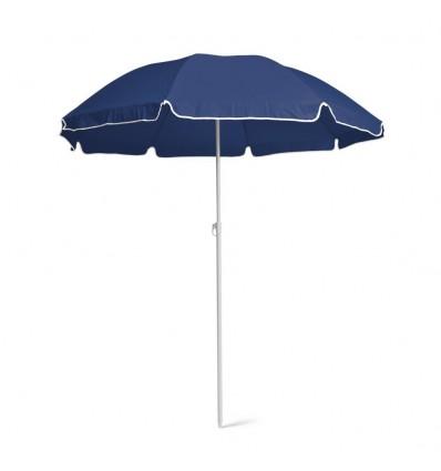 Sombrilla para Playa personalizada Color Azul