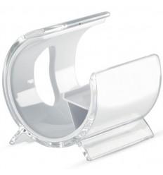 Soporte para Móvil de Plástico personalizado Color Blanco