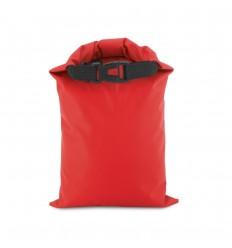 Bolsa Estanca Impermeable barata Color Rojo
