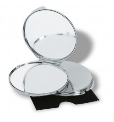Espejo de Maquillaje de Doble Augmento